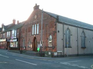 Methodist Chapel Hednesford Road