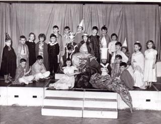 1960 Heath Hayes Juniors