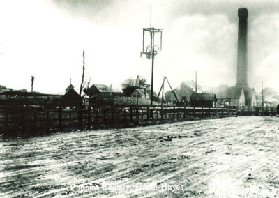 Coppice Colliery