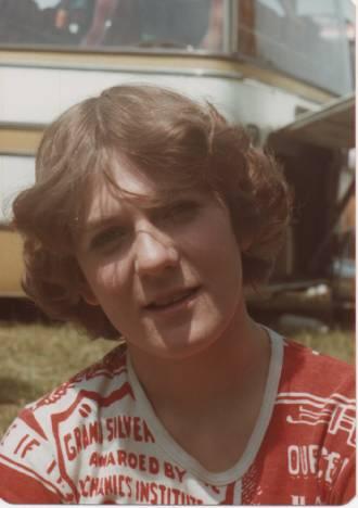 Caren, 1978