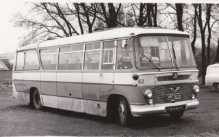44 Bedford/Leyland engine/duple body