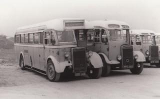 52 Crosley, Guy and Leyland