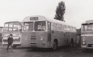 58 Leyland/Harper Bros body
