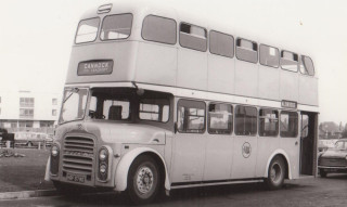 69 Leyland engine
