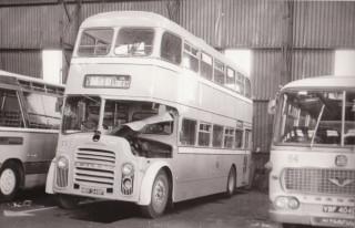 72 Leyland engine