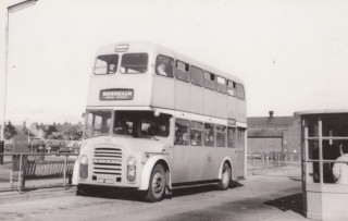 73 Leyland engine