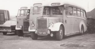 1 Leyland Engine/PS1