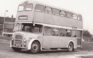 84 Leyland