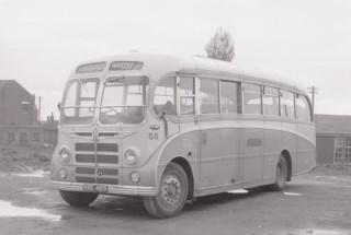 97 Leyland duple body