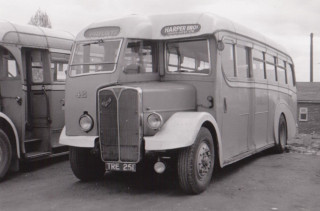 99 Burlingham body