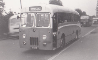 102 Leyland Tiger