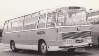 106 Bedford/Leyland engine