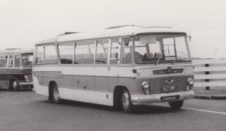 108 Bedford/Leyland enine/duple body