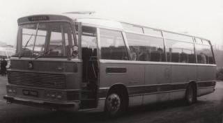 115 Bedford/Leyland engine/duple body