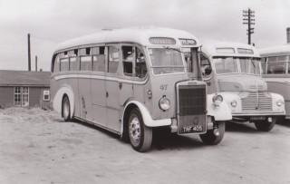 5 Leyland Burlingham Body
