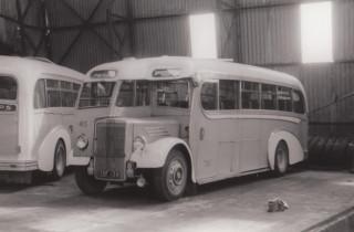 6 Leyland Engine