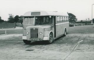 125 Crossley/Harper Bros body
