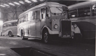 129 Leyland