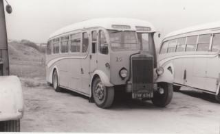 9 Leyland  Engine/PS1