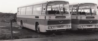 10 Leyland Duple Body