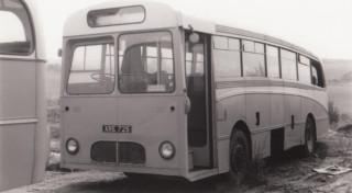 33 Leyland/Harper Bros mod body