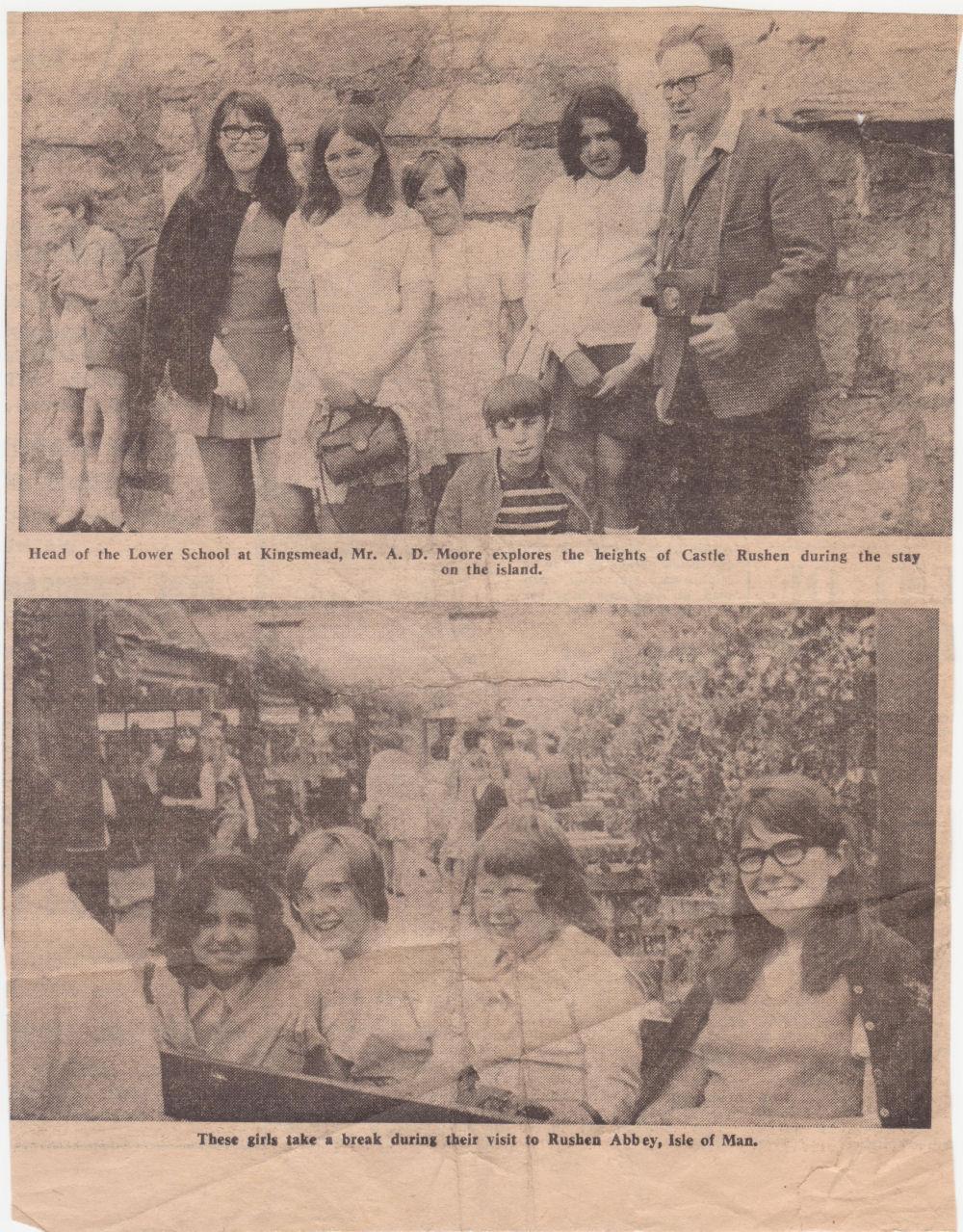 Kingsmead School Isle Of Man_2000