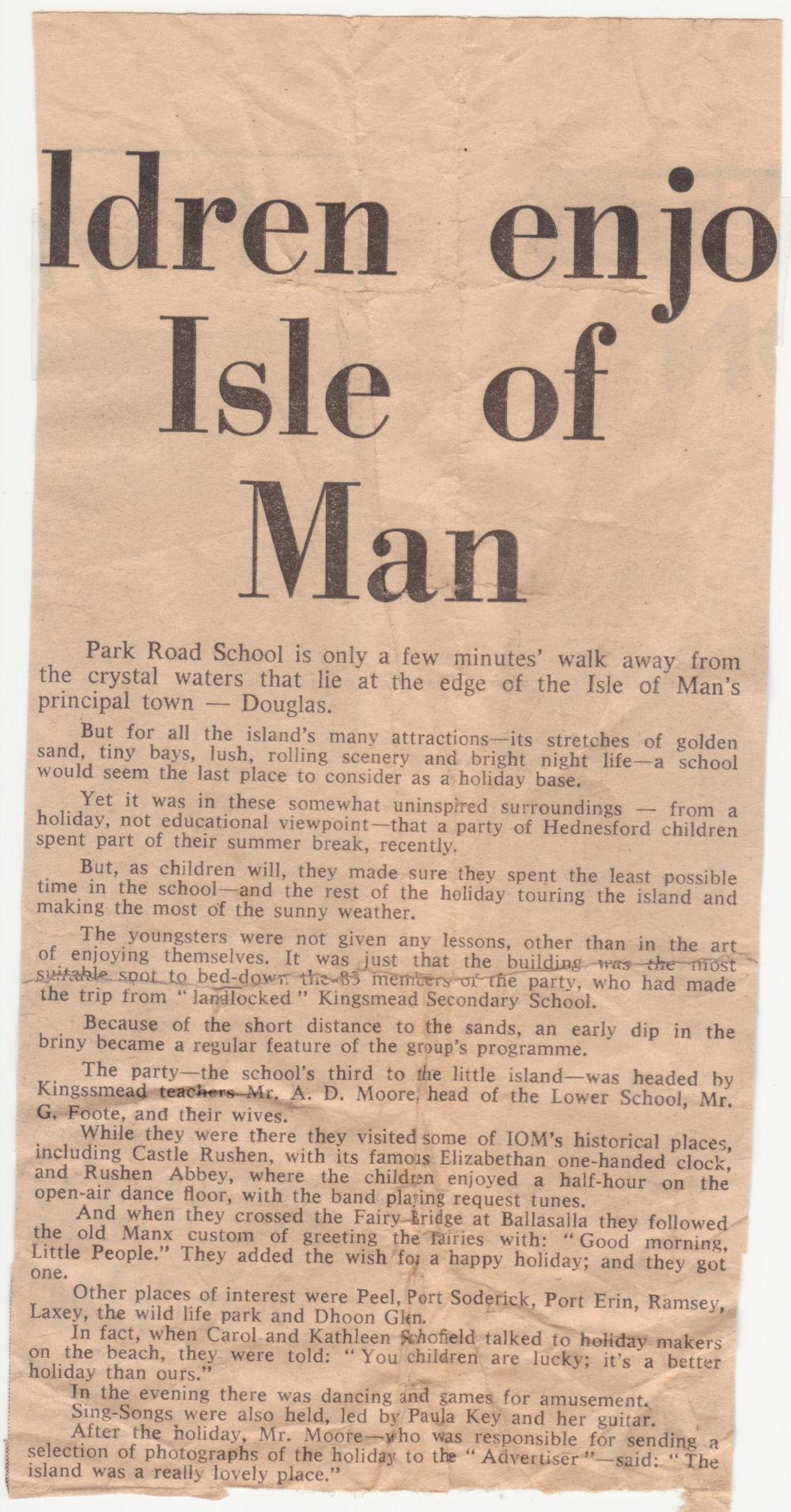 Kingsmead School Isle Of Man_5000