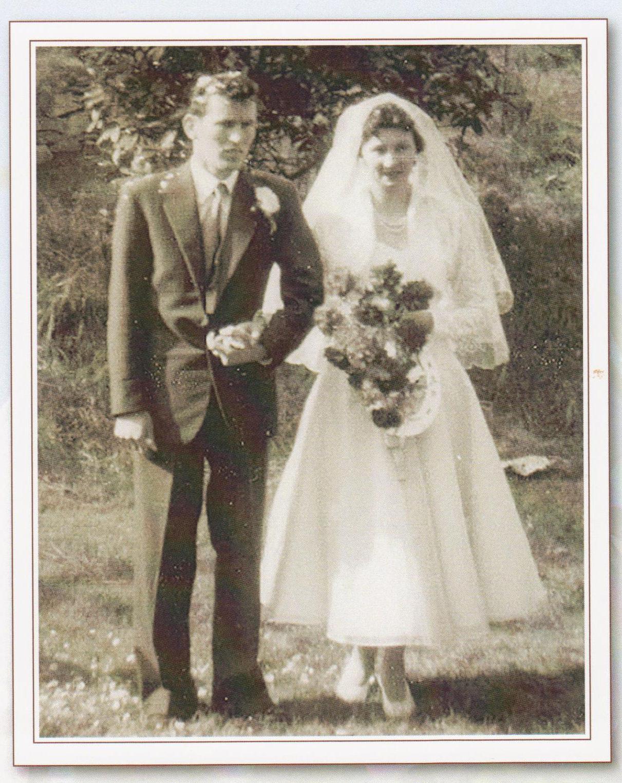 Margaret and John Tiernan