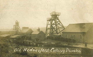 old_hednesford_colliery_disaster