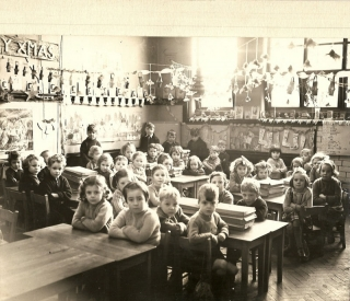 Wimblebury Road Infants - Emailed by Jo Bate